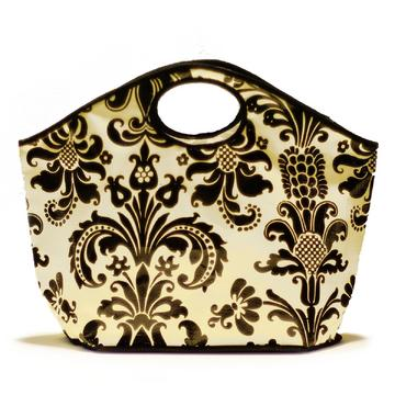 Whitney English Damask Bag-small-Tote Bag, Trend-e-tote, bag, gift, whitney english, accessory