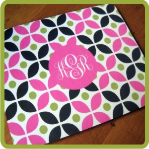 Clairebella Mouse Pad-mouse pad, gifts, clairebella