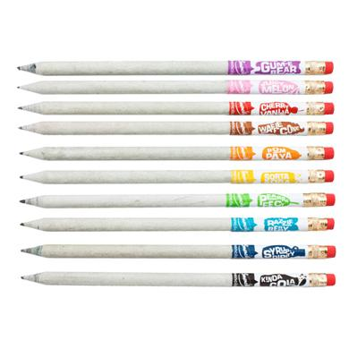Smencils Scented Pencils-penicls, gifts