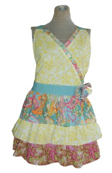 Funktion Adult Apron-Giselle A172-gifts, funktion, aprons