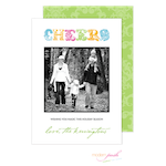 D7J2010 Modern Posh Holiday Photo Card-Holiday, Photo Card, Modern Posh, Christmas