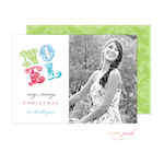 D7J2013 Modern Posh Holiday Photo Card-Holiday, Photo Card, Modern Posh, Christmas