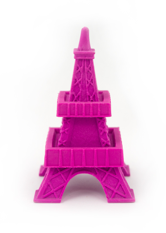 Eiffel Tower Eraser-pens, international arrivals, gifts