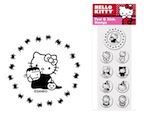 PSA Peel & Stick Packs - HK Trick or Treat-PSA Essentials, Stamps, gifts, hello kitty