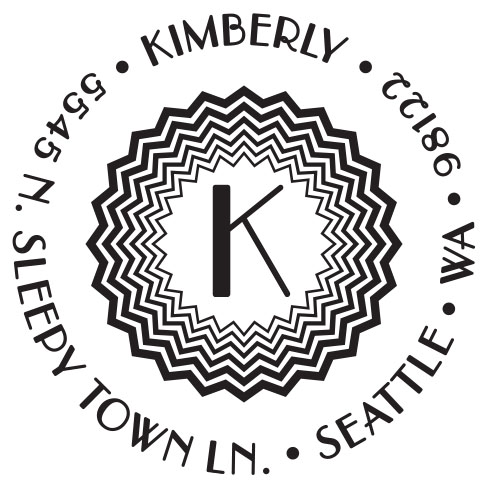 PSA Stamp - Kimberly-PSA Essentials, stamps, gifts, ink