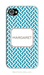 BG Cell Phone Cover - Stella Turquoise-gifts, boatman geller, cell phone cover