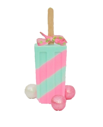 Soapylove Candy Carousel-gifts, soapylove, soap, favors